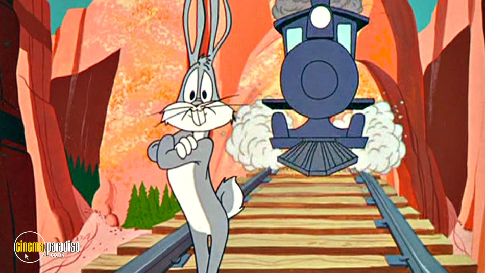 Looney Tunes: Golden Collection 6 online DVD rental