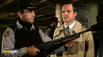Still #5 from Hill Street Blues: Series 2