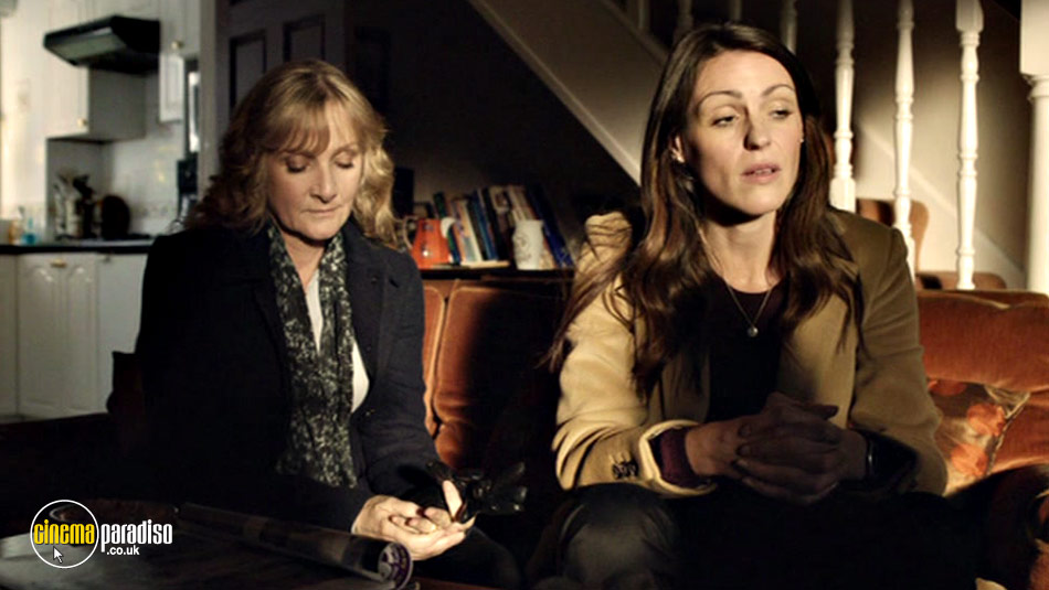 Scott and Bailey: Series 2 online DVD rental