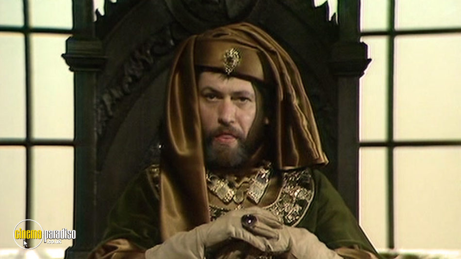 BBC Shakespeare Collection: Henry IV: Part 1 online DVD rental