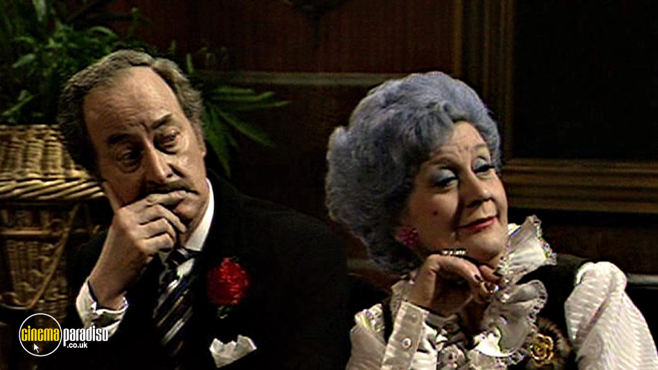 Are You Being Served?: Series 2 online DVD rental