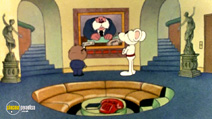 Still #8 from Danger Mouse: Project Moon