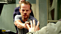 A still #9 from Brake (2012) with Stephen Dorff