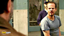 A still #7 from Brake (2012) with Stephen Dorff