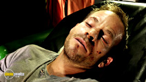 A still #4 from Brake (2012) with Stephen Dorff