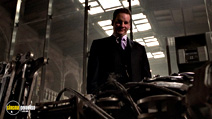 A still #24 from Lara Croft: Tomb Raider with Chris Barrie