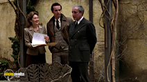 A still #4 from Being There with Peter Sellers