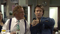 Still #7 from Drop the Dead Donkey: Series 3