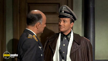 Still #4 from Hogan's Heroes: Series 1