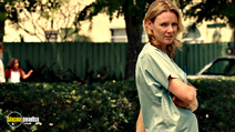 A still #9 from Marley and Me with Sarah O'Kelly