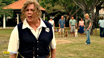 A still #12 from Marley and Me with Kathleen Turner
