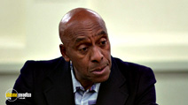 A still #7 from The Shining with Scatman Crothers