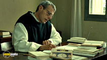 A still #4 from Of Gods and Men with Lambert Wilson