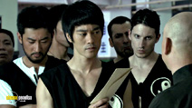 A still #3 from The Legend of Bruce Lee (2010) with Kwok-Kwan Chan