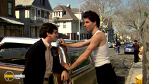 A still #1 from Saturday Night Fever (1977) with John Travolta and Martin Shakar