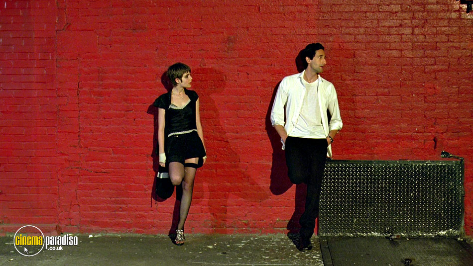 Detachment online DVD rental