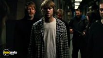 A still #2 from The Thing (2011) with Eric Christian Olsen and Trond Espen Seim