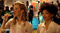 A still #5 from She's Out of My League with Jasika Nicole and Kim Shaw