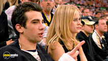 A still #6 from She's Out of My League with Jay Baruchel and Alice Eve