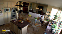 A still #4 from Paranormal Activity 2