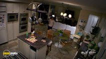 A still #7 from Paranormal Activity 2