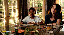 A still #4 from Easy A with Emma Stone and Bryce Clyde Jenkins