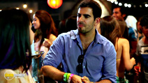 A still #1 from Aftershock (2012) with Eli Roth