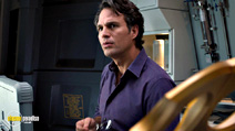 A still #6 from Avengers Assemble with Mark Ruffalo