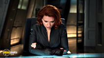 A still #7 from Avengers Assemble with Scarlett Johansson