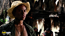 A still #9 from Welcome to the Jungle with Ernie Reyes Jr.