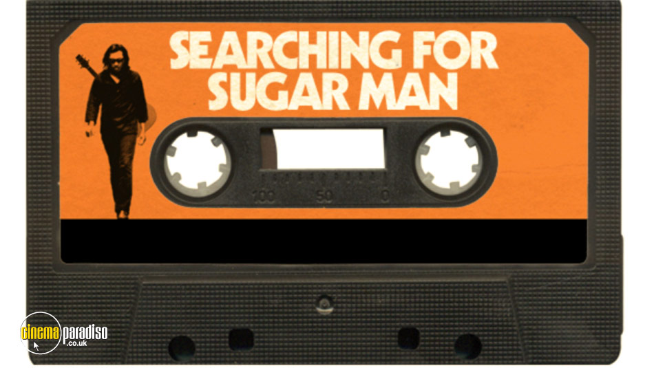Searching for Sugar Man online DVD rental