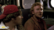A still #10 from Flight of the Phoenix with Tony Curran