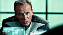 A still #6 from Star Trek Into Darkness with Peter Weller
