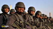 Still #1 from Starship Troopers