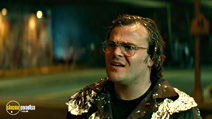 A still #15 from Be Kind Rewind with Jack Black