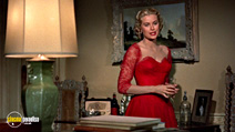 A still #2 from Dial M for Murder with Grace Kelly