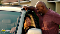 A still #17 from Lakeview Terrace with Samuel L. Jackson and Robert Dahey