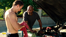 A still #18 from Lakeview Terrace with Samuel L. Jackson