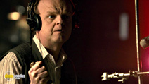 A still #7 from Berberian Sound Studio with Toby Jones