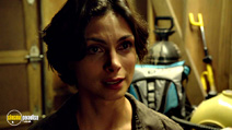 A still #7 from Homeland: Series 2 with Morena Baccarin