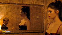 A still #16 from Byzantium with Thure Lindhardt and Gemma Arterton
