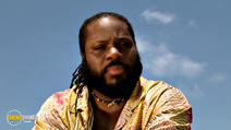 A still #2 from Fool's Gold with Malcolm-Jamal Warner