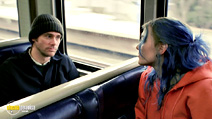 A still #4 from Eternal Sunshine of the Spotless Mind with Jim Carrey and Kate Winslet