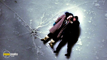 A still #5 from Eternal Sunshine of the Spotless Mind with Jim Carrey and Kate Winslet