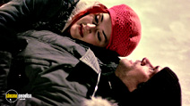 A still #8 from Eternal Sunshine of the Spotless Mind with Jim Carrey and Kate Winslet