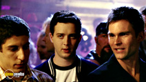 A still #6 from American Pie: The Wedding with Eddie Kaye Thomas, Seann William Scott and Jason Biggs