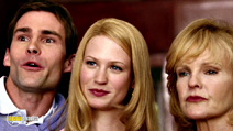 A still #9 from American Pie: The Wedding with Seann William Scott, Deborah Rush and January Jones