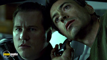 A still #8 from Kiss Kiss Bang Bang with Val Kilmer and Robert Downey Jr.