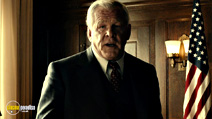 A still #8 from Gangster Squad with Nick Nolte