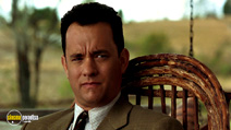 A still #16 from The Green Mile with Tom Hanks